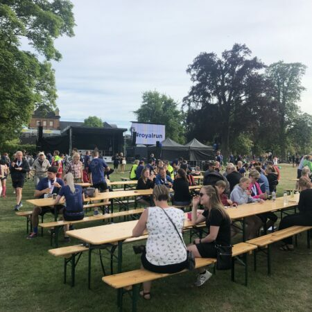 Eventudlejning